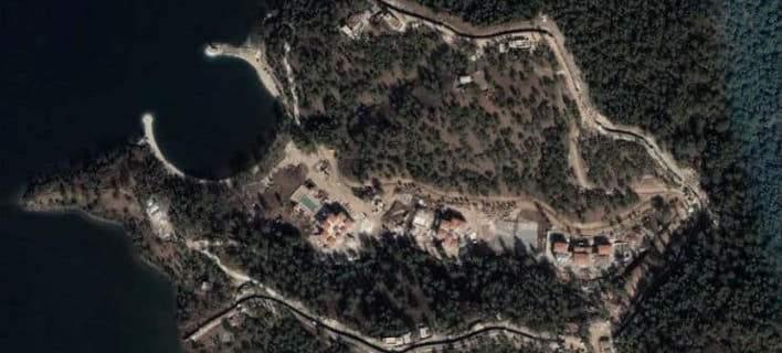 H τουρκική οικονομία καταρρέει κι ο Ερντογάν χτίζει θερινή έπαυλη 300 δωματίων! [εικόνες]