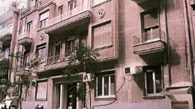 Θα ζωντανέψουν τρία εμβληματικά ξενοδοχεία της Αθήνας