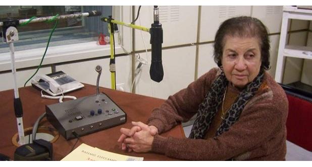 Πέθανε η Ευαγγελία Μαργαρώνη, η πιανίστρια του Βασίλη Τσιτσάνη