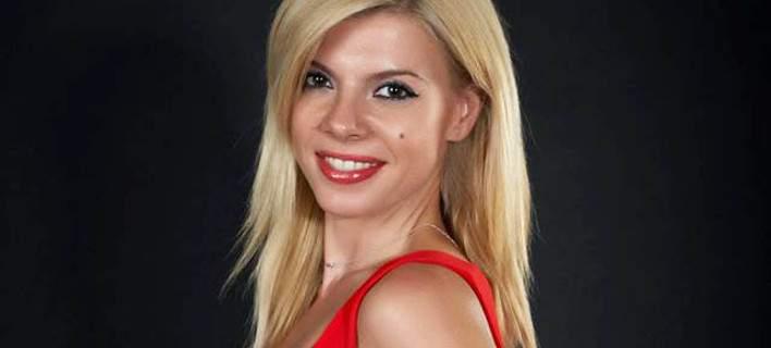 Η πρώτη φωτό που δημοσίευσε μέσα από το Δαφνί η ηθοποιός Τριανταφύλλη Μπουτεράκου [εικόνα]