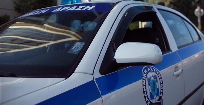 Μπλόκο σε αντιεξουσιαστές που πήγαιναν σε βαριοπούλες στη Θεσσαλονίκη