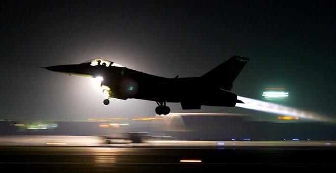 Σε ελληνοτουρκική αερομαχία οφείλονταν ο εκκωφαντικός θόρυβος στη Λέσβο