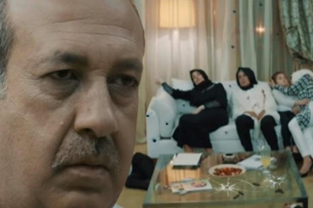 Εξι χρόνια φυλακή σε σκηνοθέτη για την σκηνή με την «εκτέλεση» του Ερντογάν