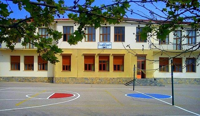 Ετοιμα τα σχολεία για το νέο έτος στον Δήμο Αλμυρού