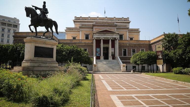 Συνελήφθησαν οι γυναίκες που βανδάλιζαν μουσεία