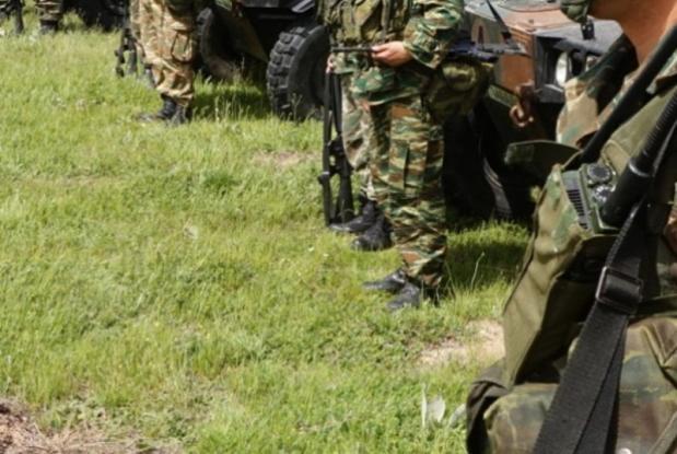 Συνελήφθησαν Τούρκοι στρατιωτικοί στον Έβρο