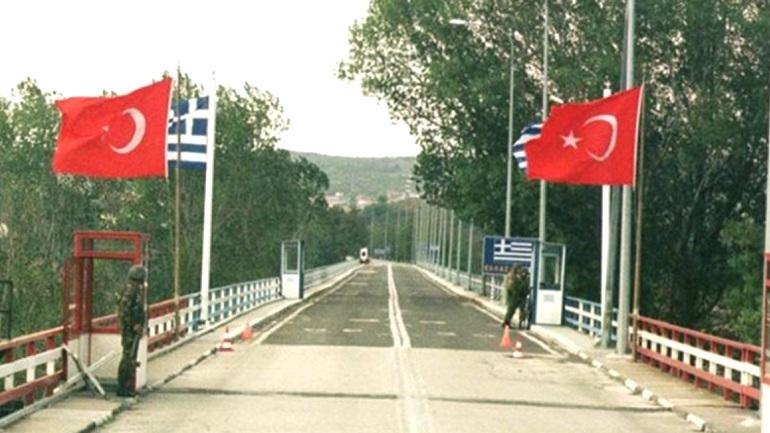 Στην Τουρκία επέστρεψαν οι δύο Τούρκου στρατιωτικοί που εντοπίστηκαν στον Έβρο