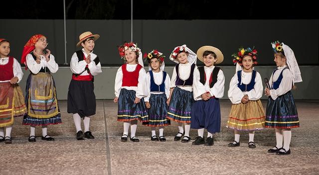 Εγγραφές στις χορευτικές ομάδες του Λυκείου των Ελληνίδων Βόλου