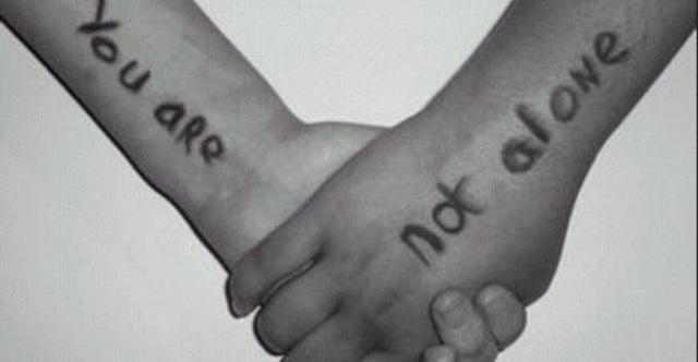 Παγκόσμια Ημέρα Πρόληψης Αυτοκτονίας -Έχουμε όλοι έναν ρόλο να παίξουμε
