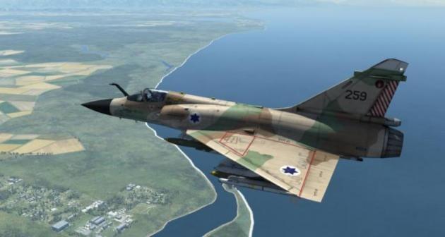 Πώς το Ισραήλ διέλυσε τη Σοβιετική Πολεμική Αεροπορία σε 180 δευτερόλεπτα