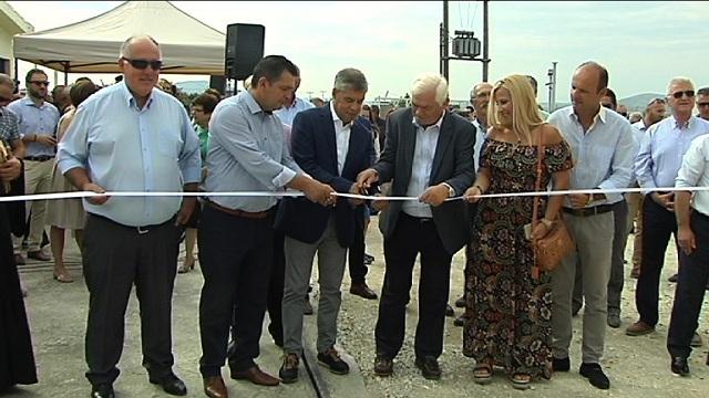 Νέο φωτοβολταϊκό πάρκο στο Στεφανοβίκειο