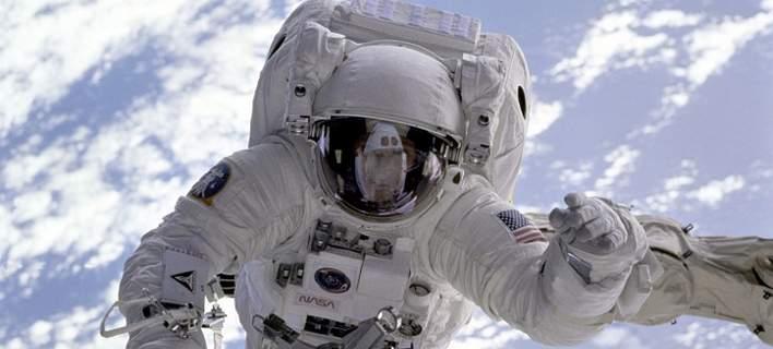 Αστροναύτης που πάτησε στη Σελήνη εξομολογείται: Δεν μου άρεσε καθόλου το ταξίδι!