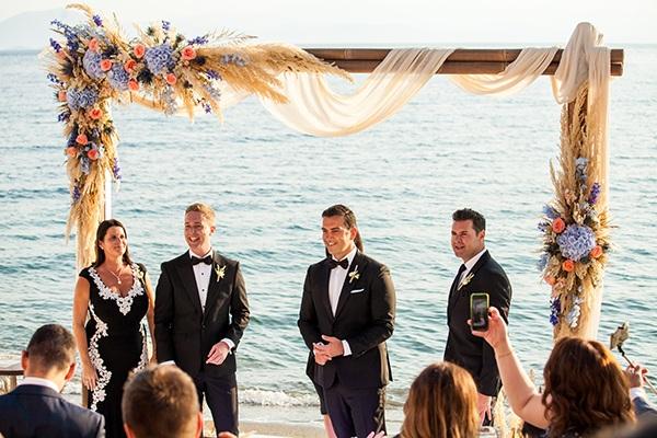 Ο πρώτος ομόφυλος γάμος στη Μαγνησία