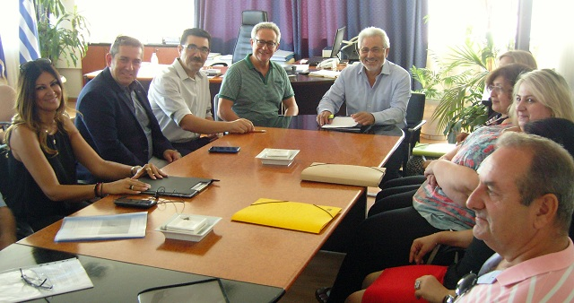 Δεν υπάρχει ανησυχία για τον ιό του Δυτικού Νείλου στη Θεσσαλία