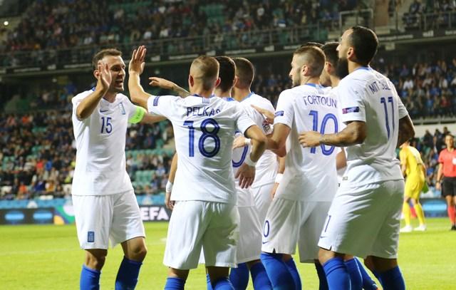 Για το 2 στα 2 η Εθνική με Ουγγαρία