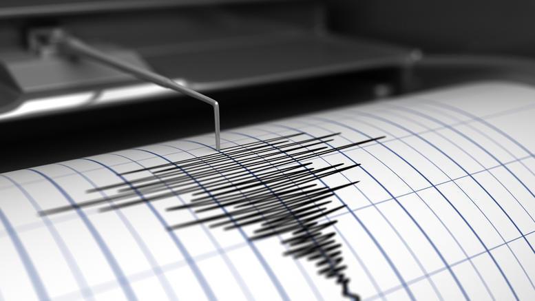 Σεισμός 5,2R στην Τουρκία, αισθητός σε Κύπρο -Δωδεκάνησα
