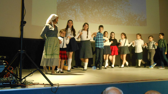 Παραδοσιακοί χοροί από τους Σοφαδίτες