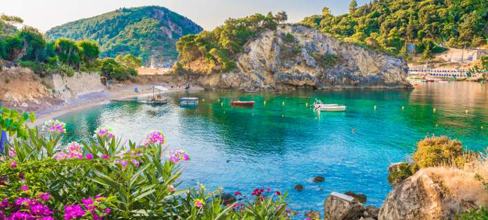 Ποιο ελληνικό νησί σας ταιριάζει; Το τεστ της Telegraph δίνει την απάντηση