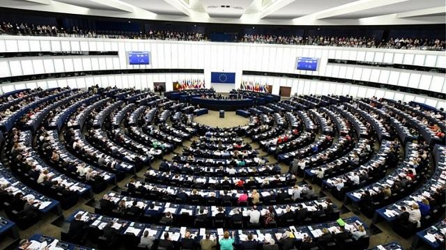 Ευρωπαϊκό Κοινοβούλιο κατά Facebook, Google και YouTube για τα πνευματικά δικαιώματα