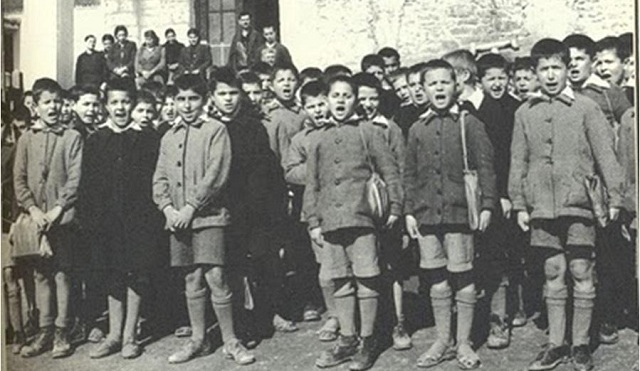 Εκδήλωση μνήμης από τους παιδοπολίτες του Βόλου