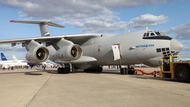 Αυτό είναι το αεροσκάφος του Πούτιν που τρομάζει το ΝΑΤΟ [βίντεο]