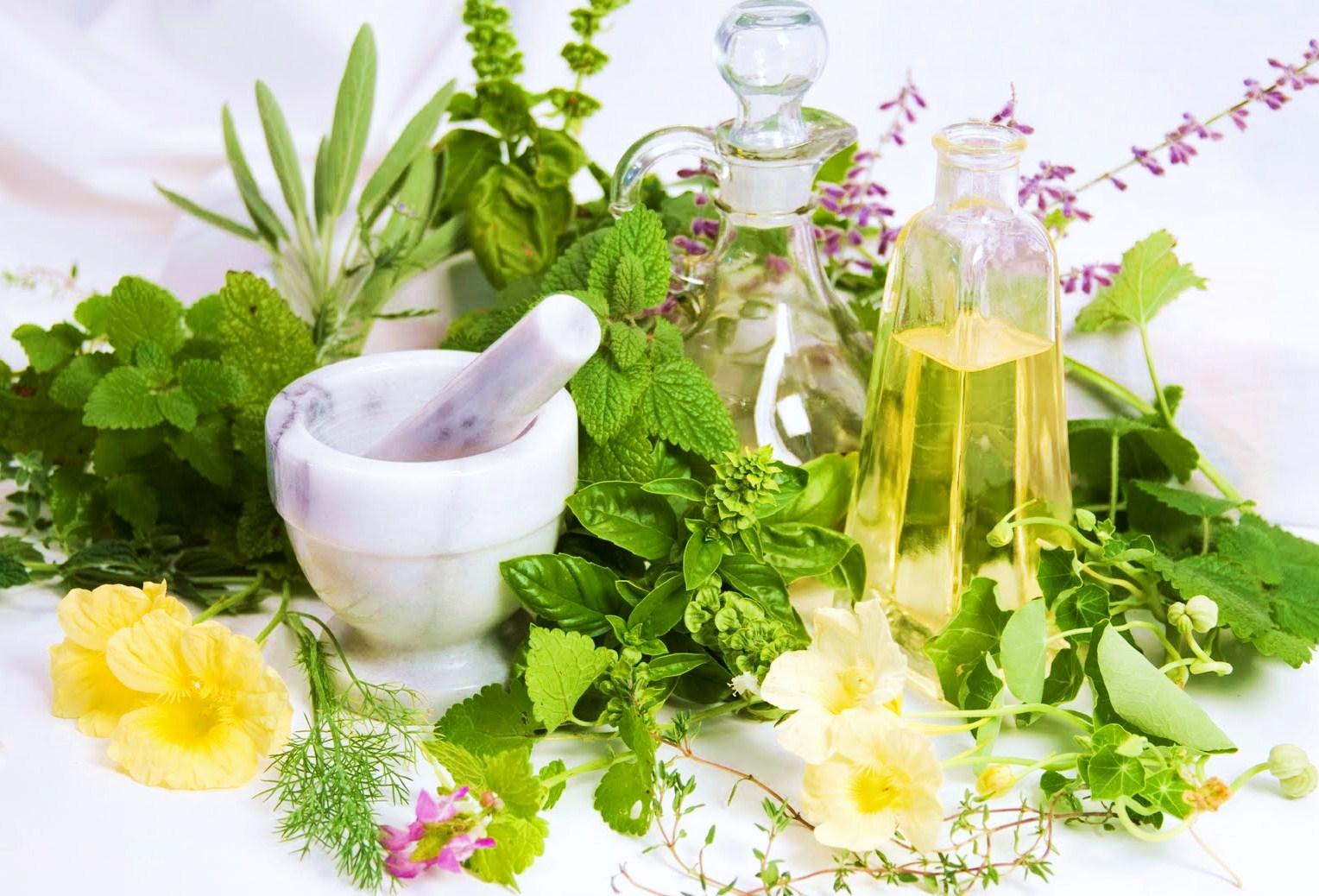 Τα βότανα που διαλύουν το ουρικό οξύ