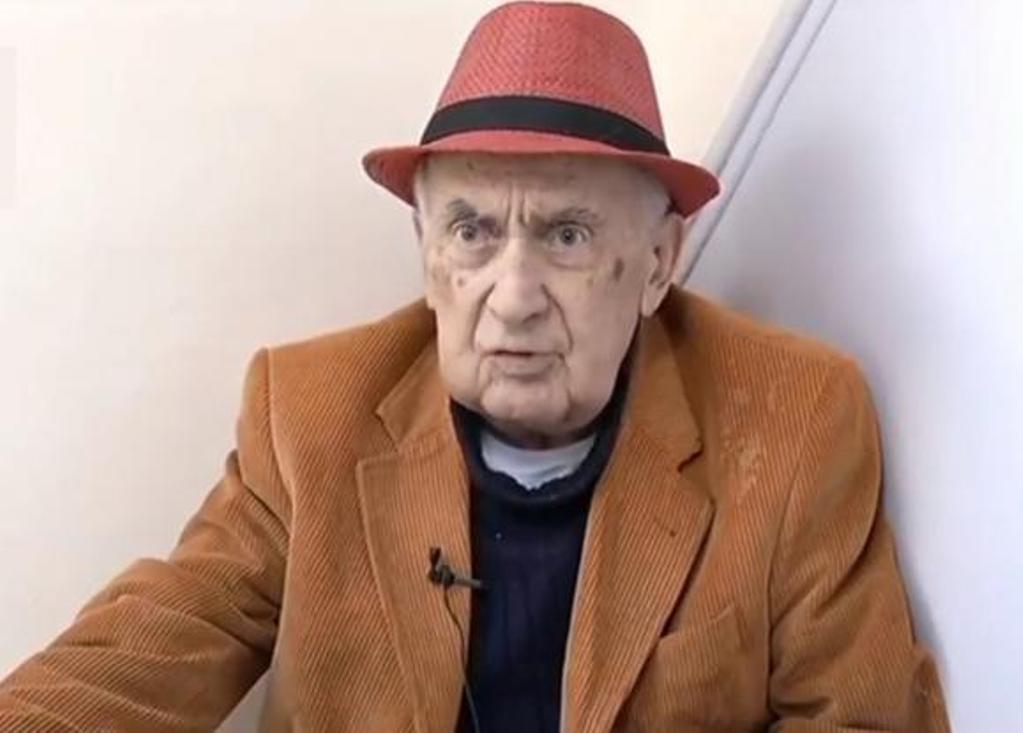 Πέθανε ο δημοσιογράφος Κωνσταντίνος Βεντίκος