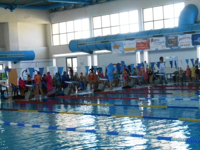 Βολιώτες σε προεθνικές και επίλεκτους κολύμβησης