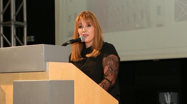 Υποψηφιότητα για το Δήμο Βόλου ανακοινώνει η Νάνσυ Καπούλα