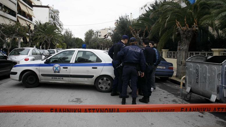 Επεσαν πυροβολισμοί μετά από καβγά δύο αδερφών