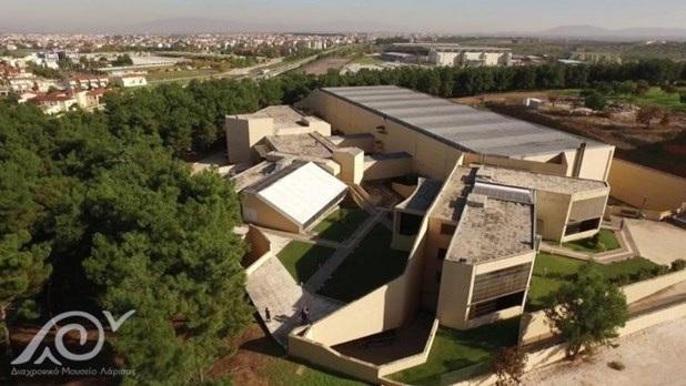 Oι «θησαυροί» της Θεσσαλίας στο Διαχρονικό Μουσείο Λάρισας -To βραβευμένο βίντεο