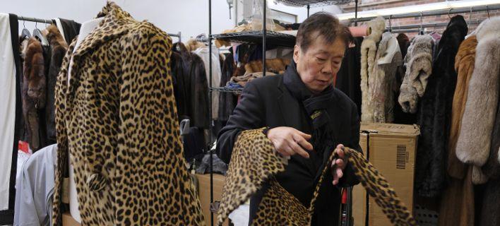 Χωρίς γούνες, έπειτα από 35 χρόνια, οι κολεξιόν στην Εβδομάδα Μόδας του Λονδίνου