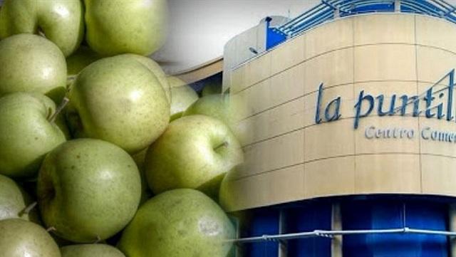 Εργαζόμενοι σε σουπερμάρκετ απολύθηκαν επειδή πούλησαν 15.000 μήλα σε έναν μόνο πελάτη