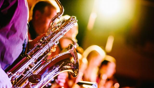 Φεστιβάλ τζαζ στον υπαίθριο χώρο του Τσαλαπάτα
