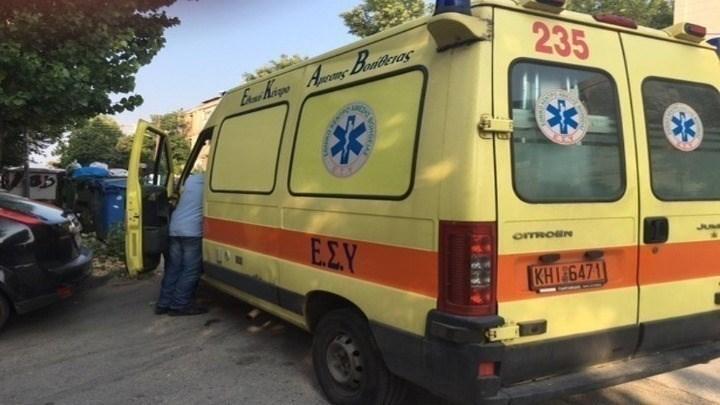 Οικογενειακή τραγωδία στην Πάτρα: Νεκρό βρέφος στο Καραμανδάνειο - Τι εξετάζει η Αστυνομία