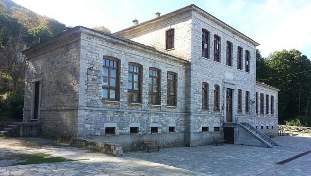 «Πρασινίζουν»… σχολεία στον Δήμο Ζαγοράς - Μουρεσίου