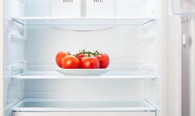 Πρέπει να μπαίνουν οι ντομάτες στο ψυγείο; Δείτε τι βρήκαν οι επιστήμονες…