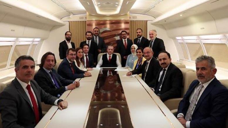 Νέες απειλές Ερντογάν: Θα αυξήσουμε τον τουρκικό στρατό στην Κύπρο