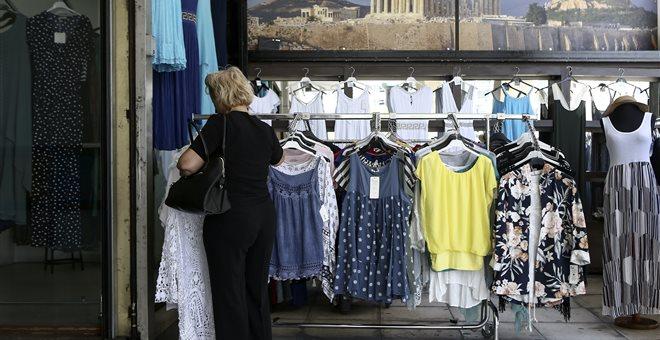 Τελευταία στην ευρωζώνη η Ελλάδα στην διαθεσιμότητα θέσεων εργασίας