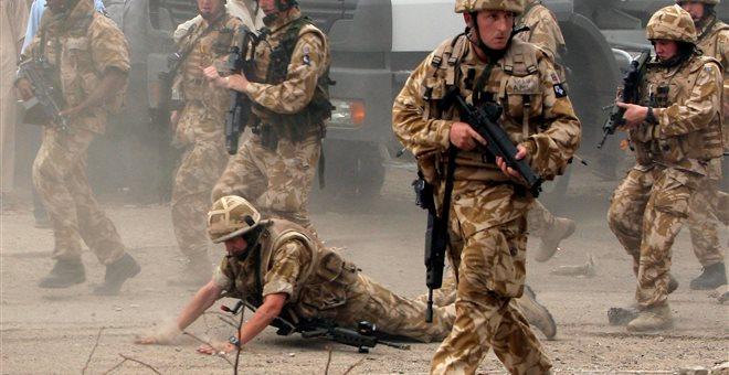 Για βοήθεια ικετεύει βρετανός στρατιώτης που καταδικάστηκε στην Τουρκία