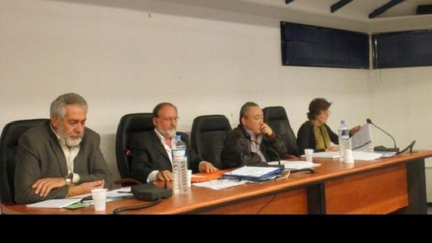 Συνεδριάζει το δημοτικό συμβούλιο Αλμυρού