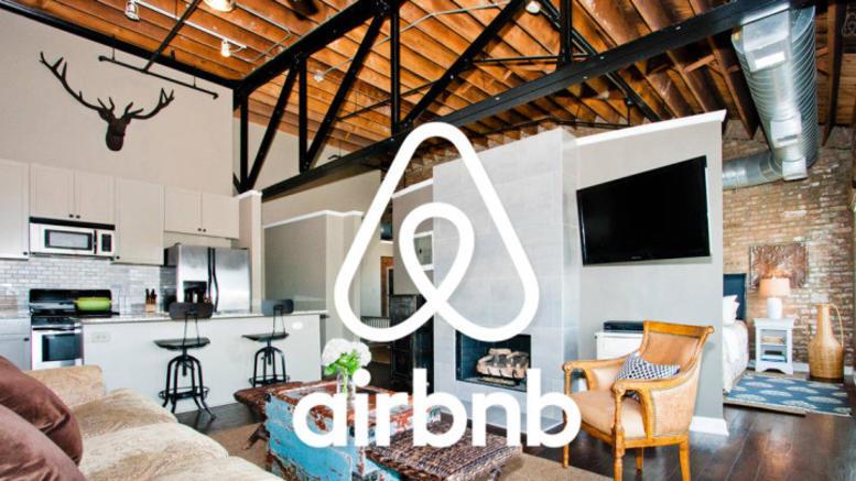 Αναλυτικός οδηγός της εφορίας για το Airbnb