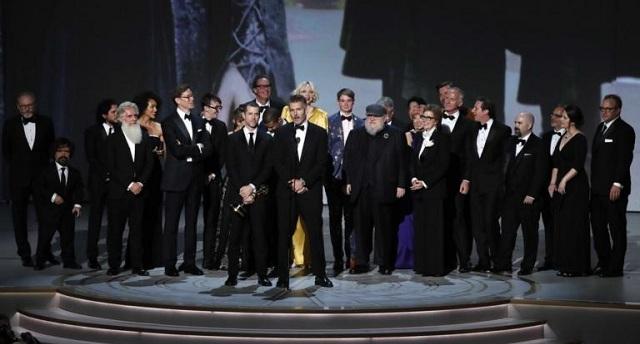 Βραβεία Emmy 2018: Οι μεγάλοι νικητές –Η σειρά που σάρωσε στη λαμπερή βραδιά