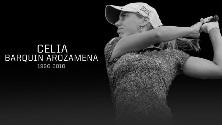 Δολοφονήθηκε στις ΗΠΑ ισπανίδα πρωταθλήτρια του γκολφ