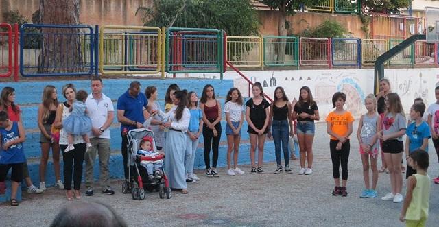 Νέα χορευτική χρονιά στον Φιλοπρόοδο Σύλλογο Ν. Αγχιάλου