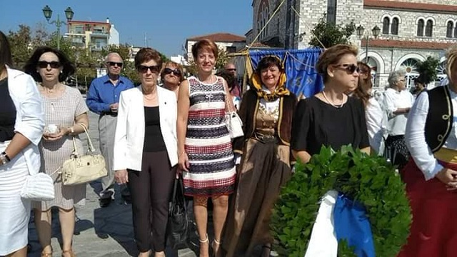 Διήμερο τιμής και συγκίνησης για τη Γενοκτονία των Ελλήνων της Μικράς Ασίας