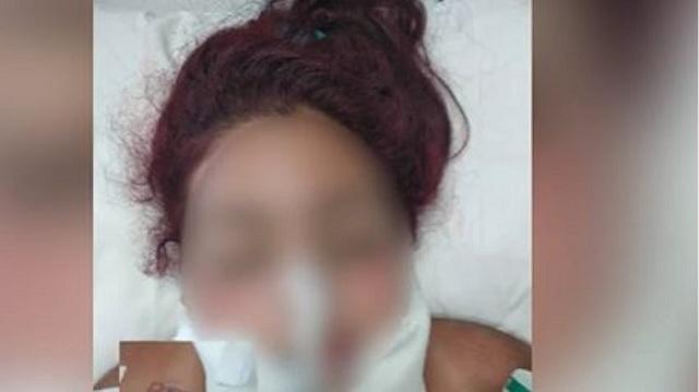 Ξύπνησε από το κώμα το «κορίτσι με το τατουάζ» που βρέθηκε βιασμένο στο Ζεφύρι