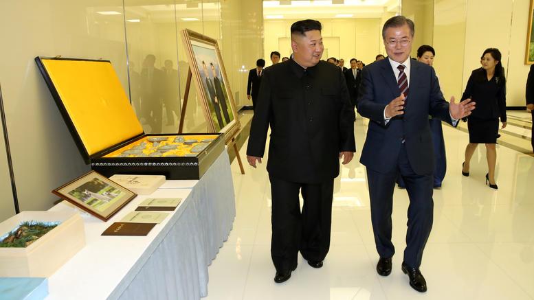 Επιτεύχθηκε συμφωνία για την αποπυρηνικοποίηση της Β. Κορέας