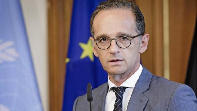 Γερμανός ΥΠΕΞ: Προς το συμφέρον μας η ευρωπαϊκή προοπτική της ΠΓΔΜ