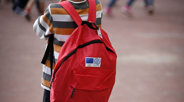 80 αλλοδαποί μαθητές εκτός σχολείων στον Βόλο